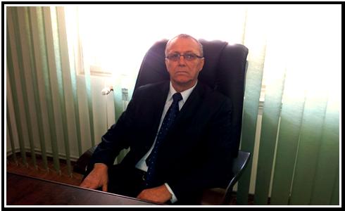 Decan Ioanovici Ioan, Baroul Vrancea